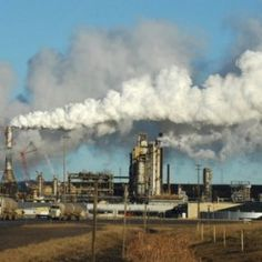 Growing Opportunity For China-U. Collaboration To Reduce Oil And Gas Methane Emissions Surface Mining, Oil Sands, Greenhouse Gases, Oil And Gas, Science And Technology, Climate Change, Environment, Around The Worlds, Canada