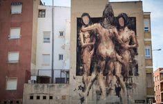 Juxtapoz Magazine - Street Art