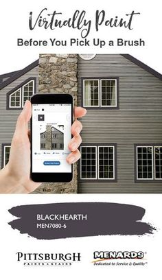 Digitally Paint Your Own House Exterior With Your Favorite Colors, In Just  A Few Clicks