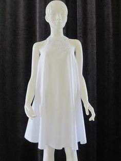 Dress collier