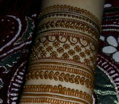Cuffs Indian Henna Designs, Latest Bridal Mehndi Designs, Beginner Henna Designs, Full Hand Mehndi Designs, Henna Art Designs, Mehndi Designs 2018, Modern Mehndi Designs, Mehndi Designs For Girls, Mehndi Design Photos