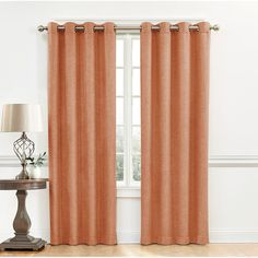 SONOMA Goods For LifeTM Bali Blackout Window Curtain