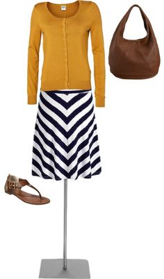 """""""Spring Work Outfit"""" by rachel-wolf-humpert on Polyvore"""