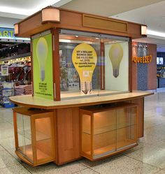 Got a brilliant business idea? Launch it at #CenterpointMall, located at the busy intersection of Yonge and Steeles in Toronto.
