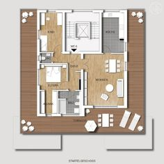 Brand new apartment for sale in Berlin