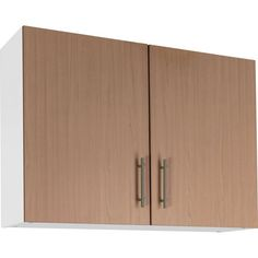 Buy Argos Home Athina Fitted Kitchen Wall Unit-Oak Effect at Argos. Thousands of products for same day delivery or fast store collection. Kitchen Wall Units, New Kitchen, Fitted Kitchens, Quality Kitchens, Argos, Adjustable Shelving, Armoire, Tall Cabinet Storage, Shelves