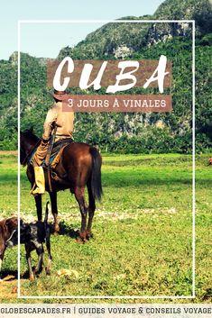 Cienfuegos, Vinales Cuba, Les Bahamas, Porto Rico, Blog Voyage, Future Travel, Tenerife, Trinidad, Circuit