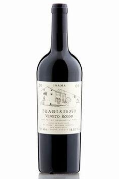 Bradisismo Inama : Di sicuro il vino della domenica... rosso intenso quasi impenetrabile…  Clicca qui sotto per scoprirlo: http://www.sosvino.com/ita/vini/rossi/bradisismo-inama.asp