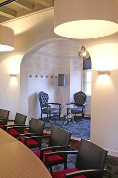 Ontwerp en inrichting, Trouwzaal, Wedding, Restaurant, Bar, Architectuur, Vergaderen.