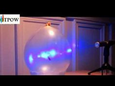HTPOW 50000mw Bluer Laser Pointer 450nm