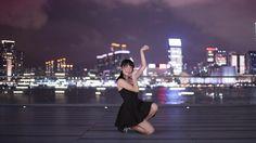 【かみん】PiNK CAT / 踊ってみた【Night】