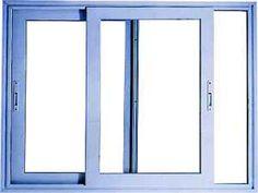 Aluminium Window- Rohit Aluminium