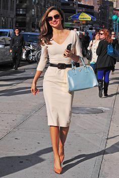 Dieses Victoria-Beckham-Dress steht einfach jeder! - STYLEBOOK.de