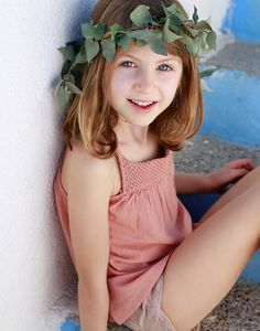 Búho kids clothing collection. Clothing vintage and boho chic style. | Búho Barcelona