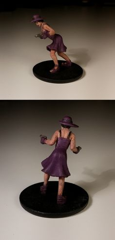 #Mansions #of #Madness #Posiadłość #Szaleństwa #hand #painting #miniatures #Jenny #Barnes #Lovecraft