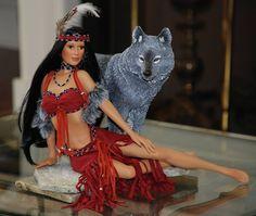 Native Americans   CINDY MCCLURE