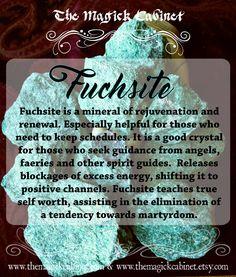 Fuchsite, Raw Stones, Healing Crystals and Stones, Natural Stone, Crystal Healing, Gemstone, Rough Stone, Mystical Gemstone, Altar Stone