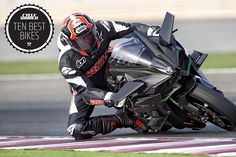 BEST SUPERBIKE of 2015