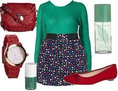 New Girl Style  #teaching_outfit #teacher #work_attire