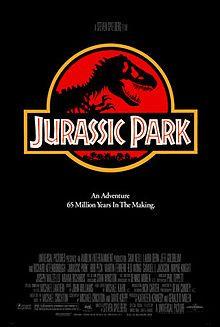 Jurassic Park...all of them!