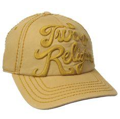 Religion Jeans, True Religion, Caps Hats, Baseball Hats, Fashion, Moda, Baseball Caps, Fashion Styles, Fashion Illustrations