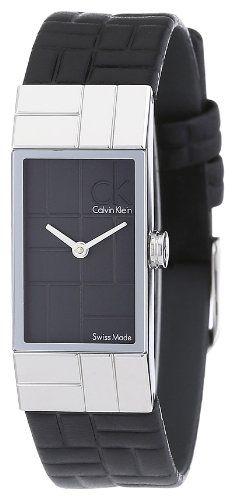 Calvin Klein Cobblestone Women's Quartz Watch K0J23104 Calvin Klein http://www.amazon.com/dp/B002USBVQM/ref=cm_sw_r_pi_dp_7itOtb1GMFBK26MT