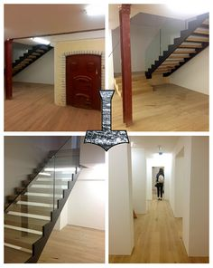 Produced in Kent - Update Users Stairs, Home Decor, Stairway, Decoration Home, Room Decor, Staircases, Home Interior Design, Ladders, Home Decoration