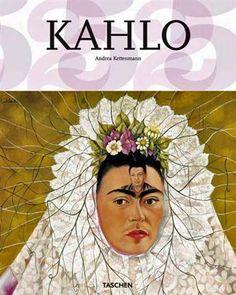 Arte / Artistas: Kahlo