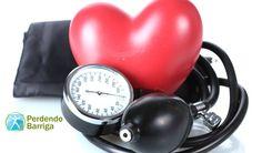 Treino de Resistência Reduz a Pressão Arterial