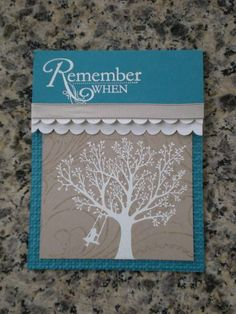 Fun with Forever Young by amyreinhardt - Cards and Paper Crafts at Splitcoaststampers