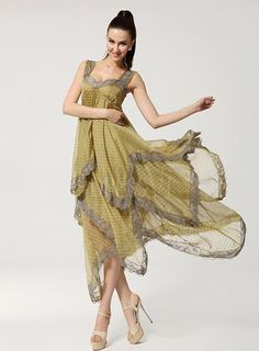 Shop High Quality Fashion Cool  Straps Maxi Dress At Dressve.Com, And The Price Is Low Only At US$46.99