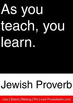 Jewish, proverbs, sayings, wisdom, Proverbatim Quotable Quotes, Wisdom Quotes, True Quotes, Great Quotes, Words Quotes, Wise Words, Motivational Quotes, Inspirational Quotes, Sayings