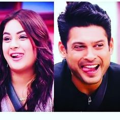 Siddharth and Shehnaz try something new in Bigg Boss 13 House. Cute Couple Images, Couples Images, Cute Couples, Big Brother Reality Show, Guru Pics, Pakistani Party Wear Dresses, Punjabi Models, Childhood Photos, Girly Pictures