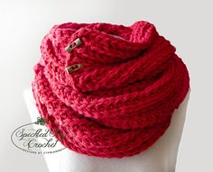 Huntsmen Trio Crochet Pattern Includes, Neck Warmer, Boot Cuffs and Cozy two strands worsted $5