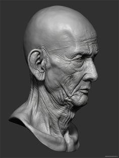 https://www.artstation.com/artwork/cambodian-monk-head