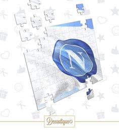 PUZZLE A4  Codice: PZL015 Prezzo: 7,00 € Spedizione in Italia: 2,00 €  Per prenotare il tuo Puzzle contattaci in privato o all'indirizzo email info@decoutique.it Personalizza il tuo Puzzle con lo stile più adatto a te. Affidati a noi per la tua proposta grafica!