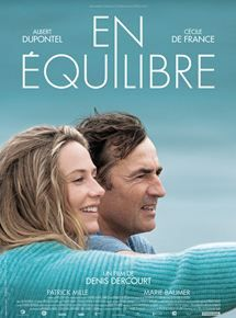 Im Gleichgewicht Albert Dupontel, Cecil de France Top Movies, Movies To Watch, Movies And Tv Shows, Beau Film, Movie Theater, Movie Tv, Film 2015, Film Mythique, Films Cinema