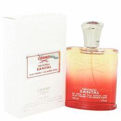 Original Santal by Creed Millesime Spray 4 oz (Men)  #VanityFragrance #shopsmart #hotdeals #iloveit