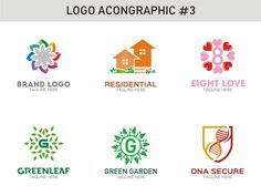 Logo Acongraphic #3 by Acongraphic