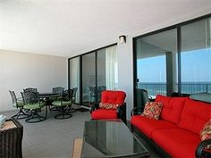 #Vacation at Pelican Pointe 704, Orange Beach, AL! Comfortable balcony furnishings feel like a second living room, and the interior makes you feel right at home, with wood flooring and balcony access from the master bedroom. Sleep 8 in 3 bedrooms. Enjoy pools (indoor, outdoor, children's) and hot tub, take the boardwalk to the #beach, or head out to all the convenient shopping, activity and dining spots you can visit. #OrangeBeach #GulfShores…