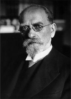 Il blog di MATTEO ANDRIOLA, filosofo e libero pensatore.: Husserl e l'innovazione fenomenologica