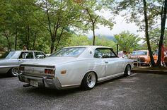 1971 Nissan Gloria 2000 GX