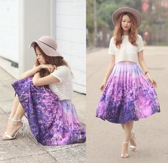 Lavender wonder