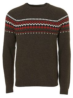 For mens fashion check out the latest ranges at Topman online and buy today. Topman - The only destination for the best in mens fashion Conservative Outfits, Jumper, Men Sweater, Christmas Knitting, Pattern Drawing, Knitting Designs, Color Patterns, Fashion Forward, Knitwear