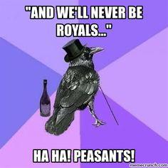 Rich raven mocks Lorde