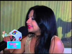 Entrevista a Laura Castellano con @VioletaRamirezv en @AgendaVIP15 #Video - Cachicha.com