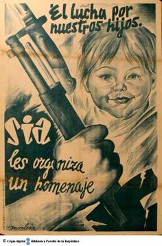 """""""Él lucha por nuestros hijos : SIA les organiza un homenaje"""", Courtesy of the University of Barcelona. University Rankings, World University, Campaign Posters, Barcelona, Party Poster, Children Images, Find Picture, History Museum, Wrestling"""