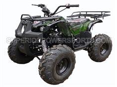 RK110cc ATV