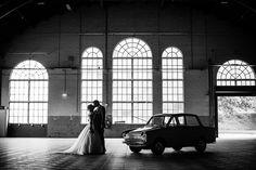 Spoorzone fabriek, fotoshoot, bruiloft Tilburg, Bruidsfotografie, trouwen, trouwfotograaf