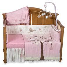 Baby Girl Smith Nursery